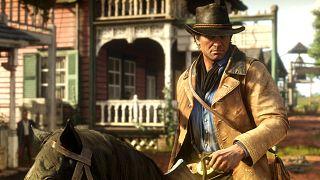 Heyecanla beklenen Red Dead Redemption 2'den son tanıtım videosu
