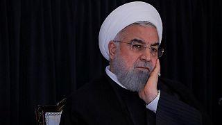 روحانی استعفای وزاری راه و شهرسازی و بازرگانی را پذیرفت