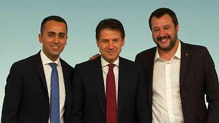 Haushalt - Italien stellt sich stur