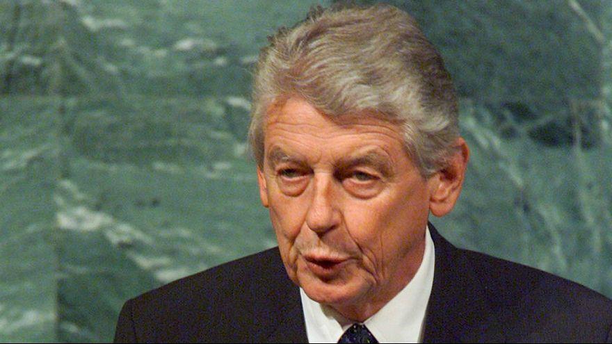 Discurso perante a assembleia da ONU em setembro de 2000