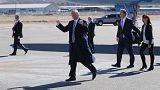ترامپ: از پیمان منع موشکهای هستهای با روسیه خارج میشویم