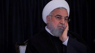 İran: Ruhani 4 ismi bakanlık için meclisin onayına sundu
