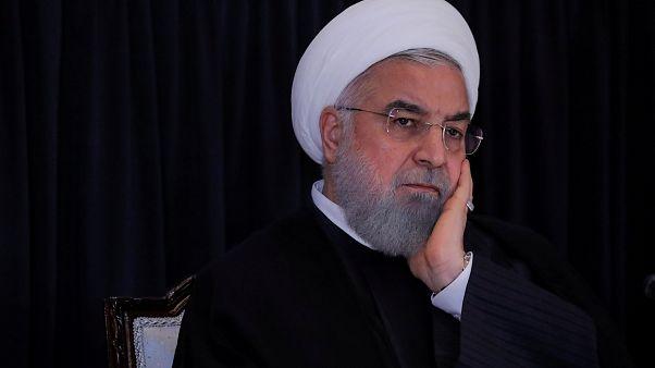 İran Cumhurbaşkanı Ruhani'nin telefonu dinlendi iddiası