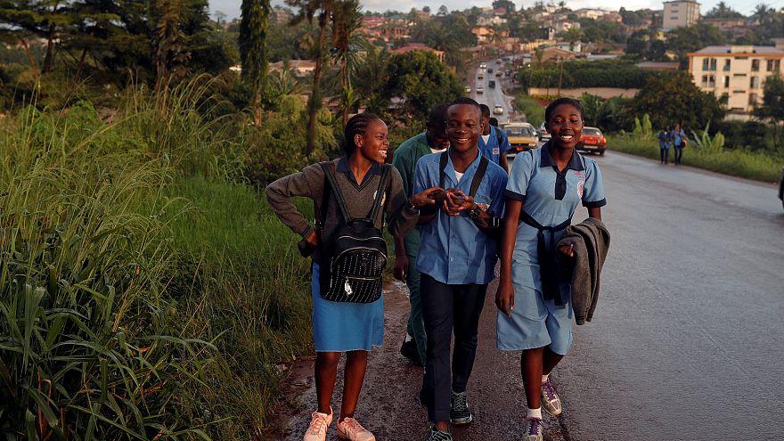 Kamerun'da Anglofon ayrılıkçılar 6 sivili kaçırdı