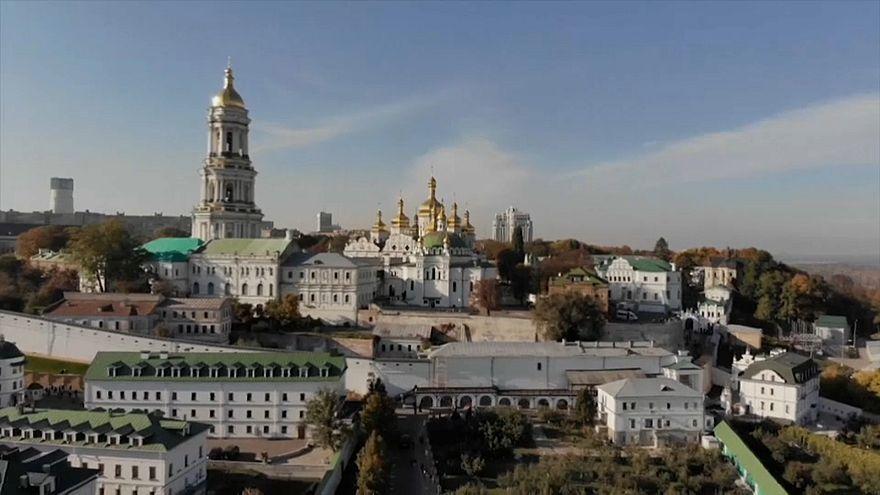 مخاوف من أزمة جديدة  مع اقتراب الكنيسة الأوكرانية من الاستقلال عن موسكو