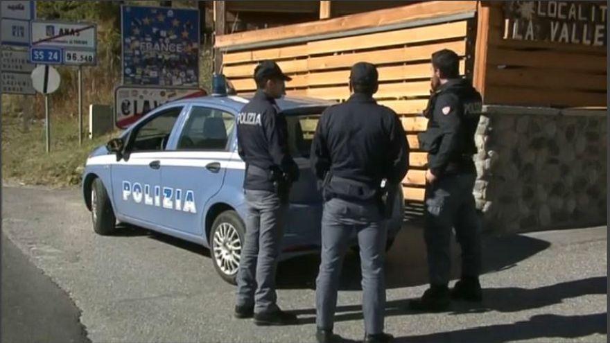 Clavieregate: Roma invia la Polizia, Parigi chiede un vertice