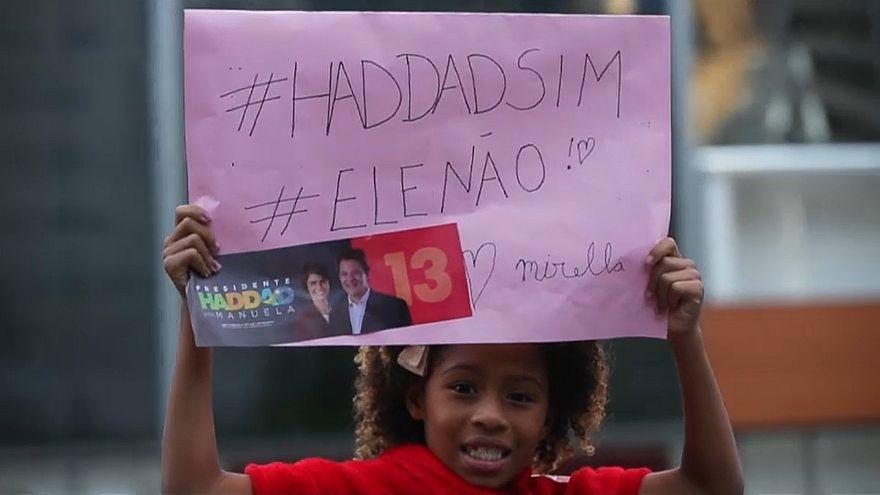 Manifestações em várias cidades contra Bolsonaro
