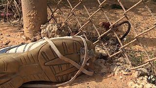 Muere un inmigrante en un nuevo salto a la valla de Melilla