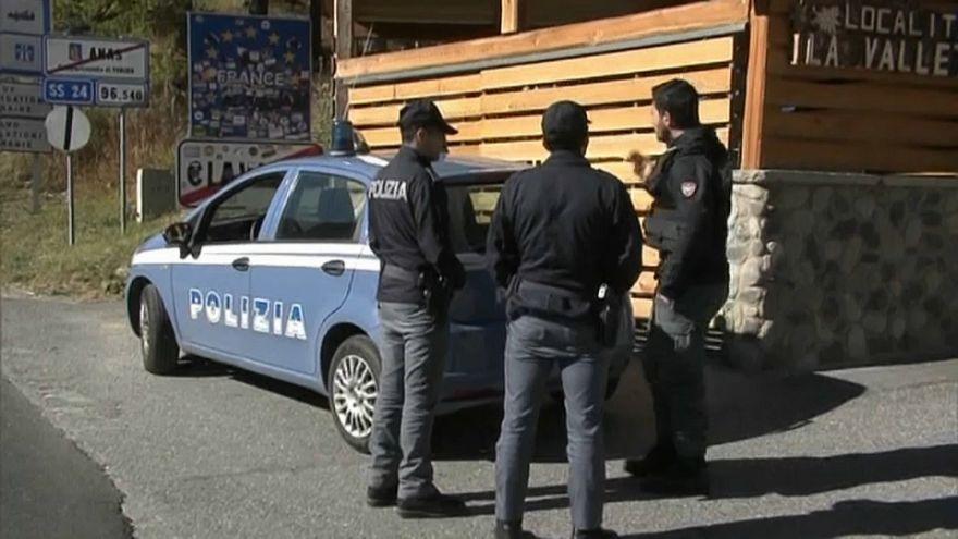 """França e Itália em """"jogo do empurra"""" sobre migração ilegal"""