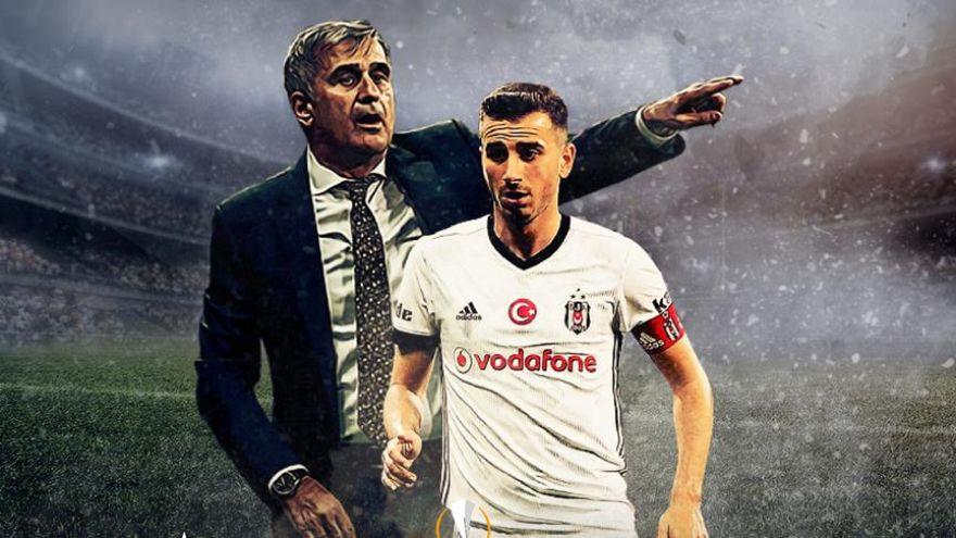 Beşiktaş Türk futbolcu ve teknik heyetin maaşlarını Türk Lirası üzerinden ödeyecek