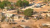 Israel aplaza la demolición de la aldea beduina de Jan Al Ahmar