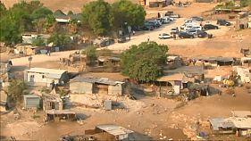 Израиль отсрочил снос палестинской деревни