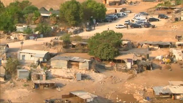 Cisjordanie : un sursis pour le hameau bédouin