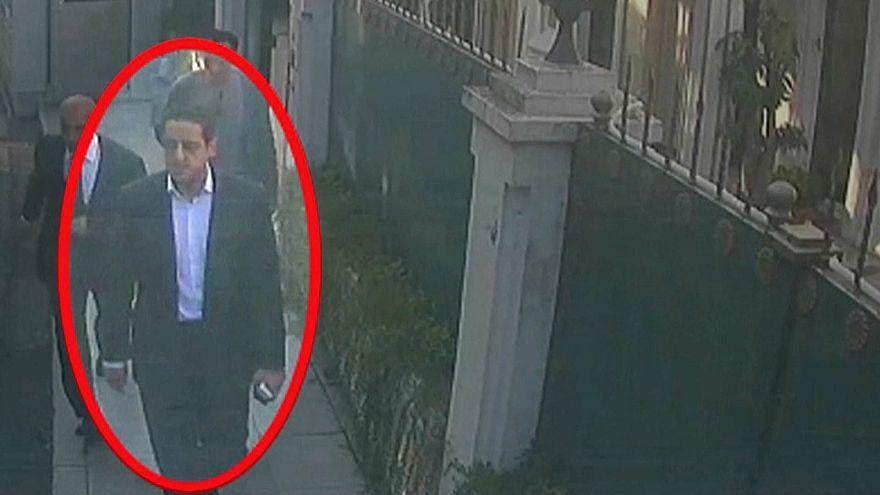 """""""Mea culpa"""" saudita à morte de Jamal Khashoggi"""