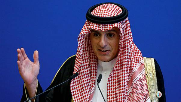 وزیر خارجه عربستان: نمیدانیم جسد خاشقجی کجاست