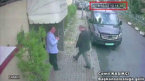 جبیر: بنسلمان در جریان قتل خاشقجی نبود، اردوغان: سهشنبه حقایق را فاش میکنم