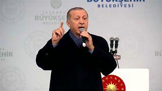 أردوغان: سوريا للسوريين وسنعيدها إلى أصحابها بأسرع ما يمكن