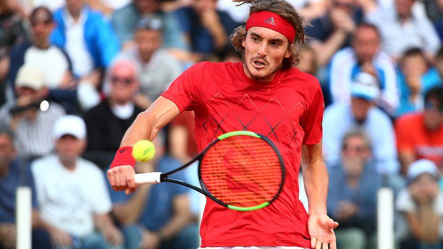 ATP: Μεγαλύτερη έκπληξη της χρονιάς ο Τσιτσιπάς