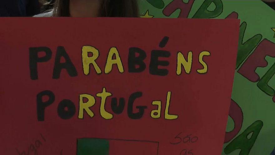 JO da Juventude: Portugal supera-se na competição