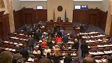 Macedonia, dal Parlamento ok per il cambio di nome