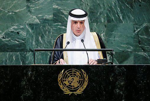 Suudi Arabistan Dışişleri Bakanı: Cemal Kaşıkçı'nın cesedinin nerede olduğunu bilmiyorum