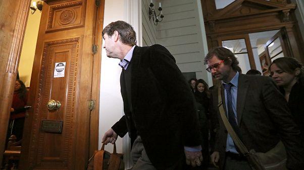 Igreja chilena condenada a pagar 580 milhões de euros às vítimas de Karadima