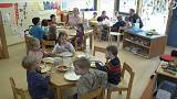 В Германии не хватает детских яслей