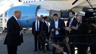 Rusia y Alemania advierten a Trump del peligro de abandonar el pacto nuclear