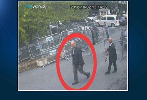 Mort de Khashoggi : sanctions pour Ryad