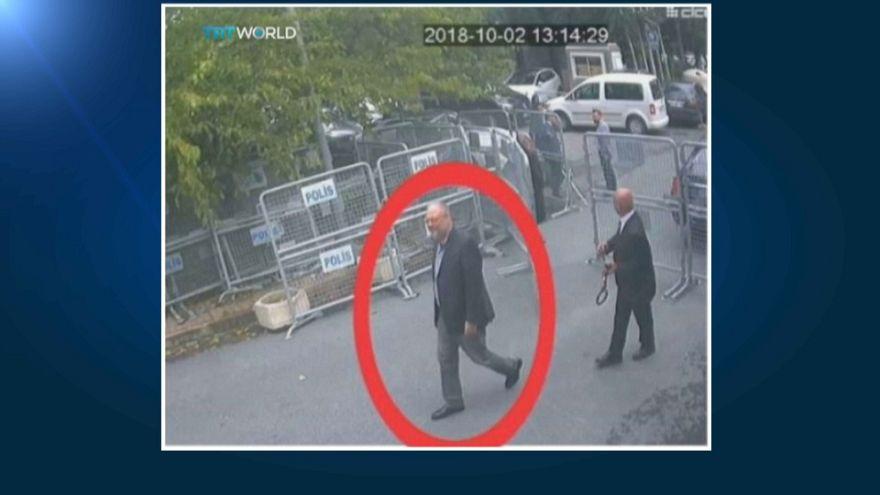 """Khashoggi: Erdoğan promette la """"cruda verità"""""""