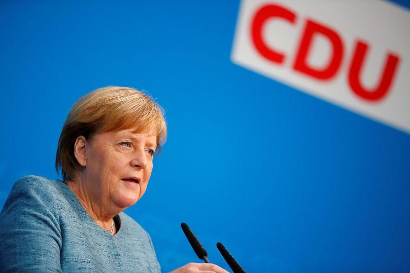 REUTERS/Hannibal Hanschke