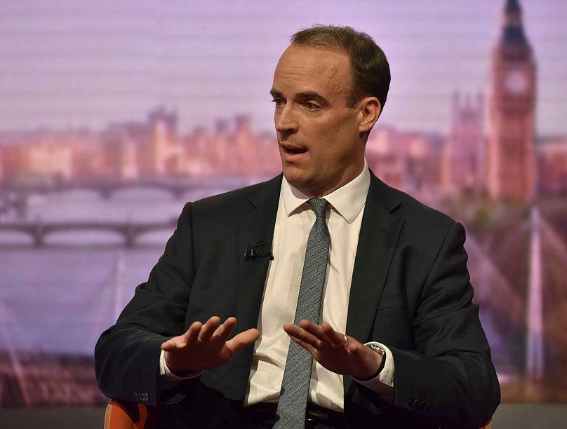 Jeff Overs/BBC/Handout via REUTERS