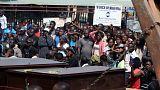 Nijerya'da pazar kavgası kabile savaşına dönüştü: 55 ölü