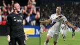 Rooney e DC United apurados para o Play-off da MLS