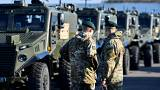 Nato-Manöver probt Ernstfall