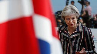 Theresa May : son grand oral face aux députés