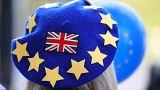 May da por cerrado en un 95% el acuerdo para el Brexit