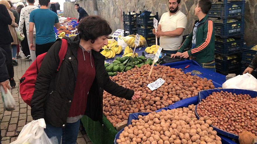 Çocuklu bir aile tek asgari ücretle İstanbul'da nasıl geçinir? İnce ailesinin günlük geçim savaşı