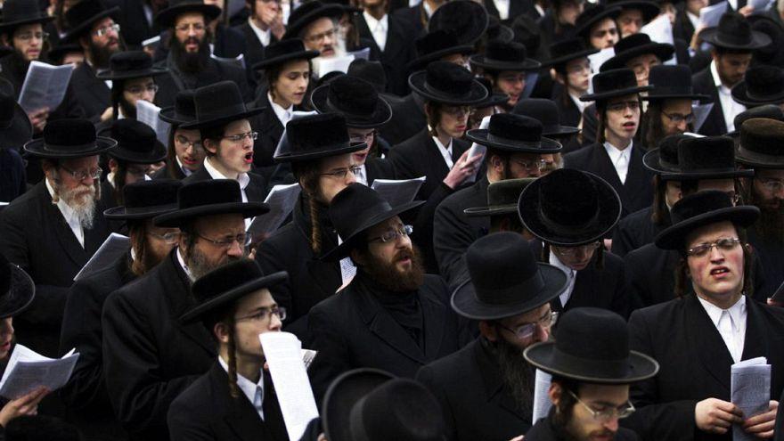 ABD'li Yahudilerin yüzde 56'sı elçiliğin Kudüs'e taşınmasına karşı