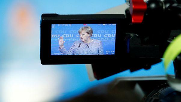 """EU zu Khashoggi-Tod: """"Stärkste Reaktion von Merkel"""""""