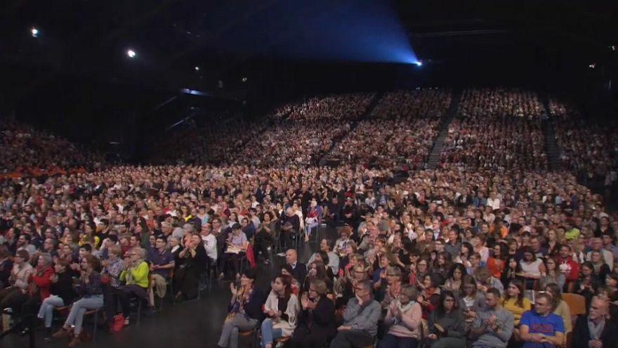 Lumière Film Festival wraps up in Lyon