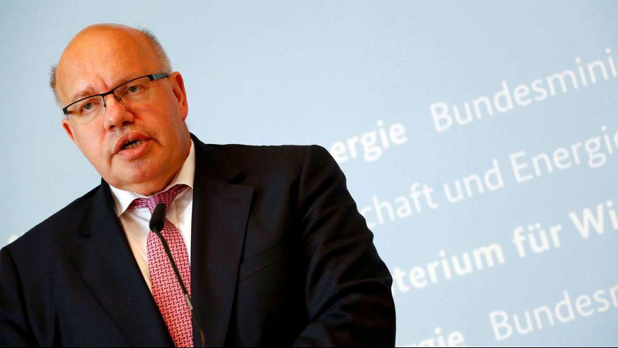 آلمان به اتحادیه اروپا: فروش سلاح به عربستان متوقف شود