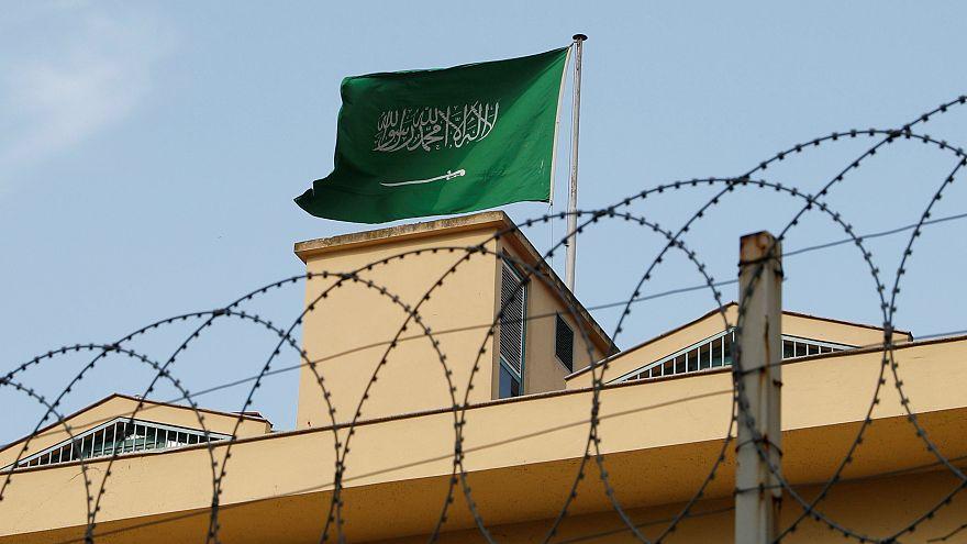 Suudi gazeteci Cemal Kaşıkçı cinayetinde bilmek istediğiniz her şey