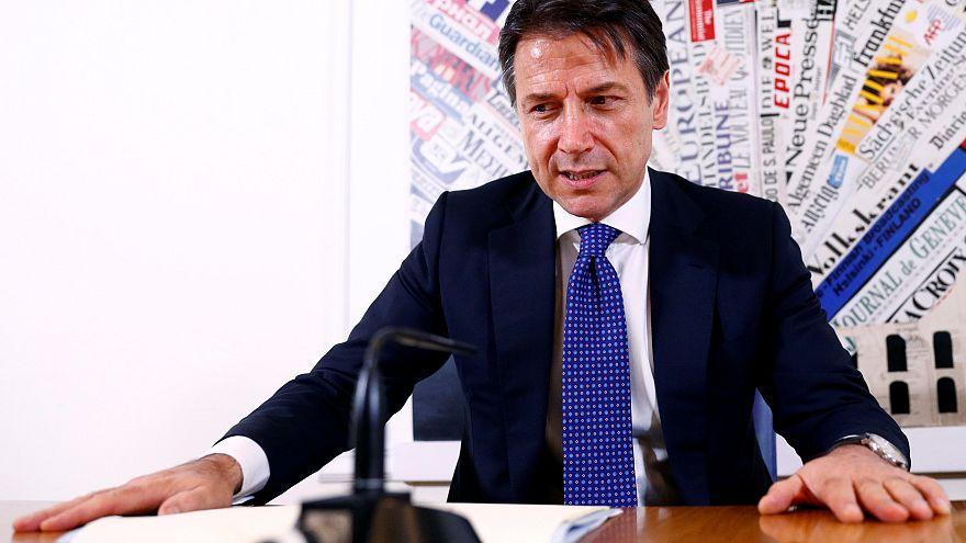 Italia mantiene el pulso presupuestario con Bruselas