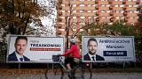 Az ellenzék polgármestere nyert Varsóban