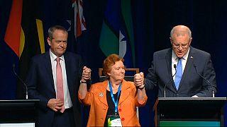 Pedofilia: premier australiano chiede scusa alla nazione