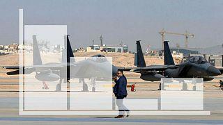 Fall Khashoggi: Debatte um Rüstungsexporte nach Saudi-Arabien