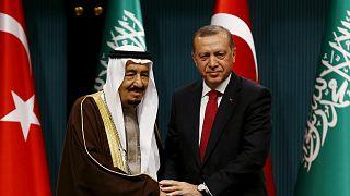 Gazeteci dostu olmayan Türkiye Kaşıkçı ile neden bu kadar ilgilendi? - Görüş