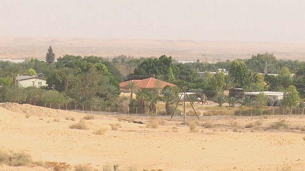 In bilico il trattato di pace tra Israele e Giordania?