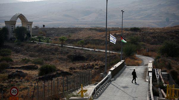 Jordanie - Israël : graines de désaccord autour du traité de paix